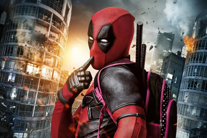 vertical deadpool wallpaper hd 1080p 2880x1800 for meizu