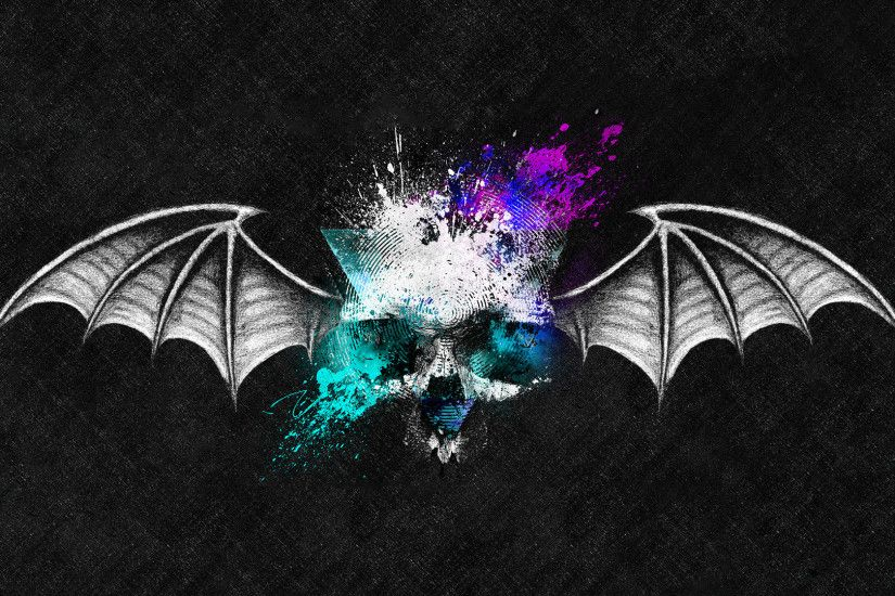 ... Never Say Die Death Bat by ConnorDY