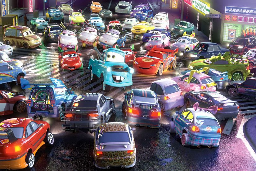Pixar Cars Wallpaper Lovely Disney Cars Wallpapers Hd Page 3 Of 3 Wallpaper