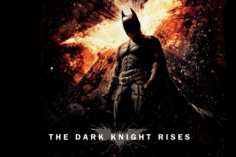 160 The Dark Knight Rises Wallpapers | The Dark Knight Rises .