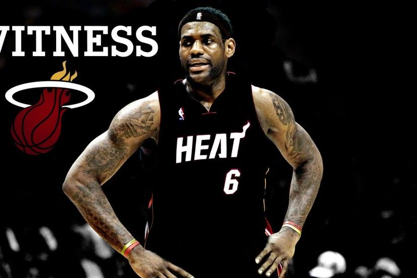 #2020 OID 2018 - LeBron James HD 2015