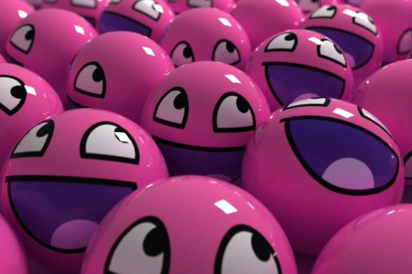 Cute Pink Toys HD wallpaper