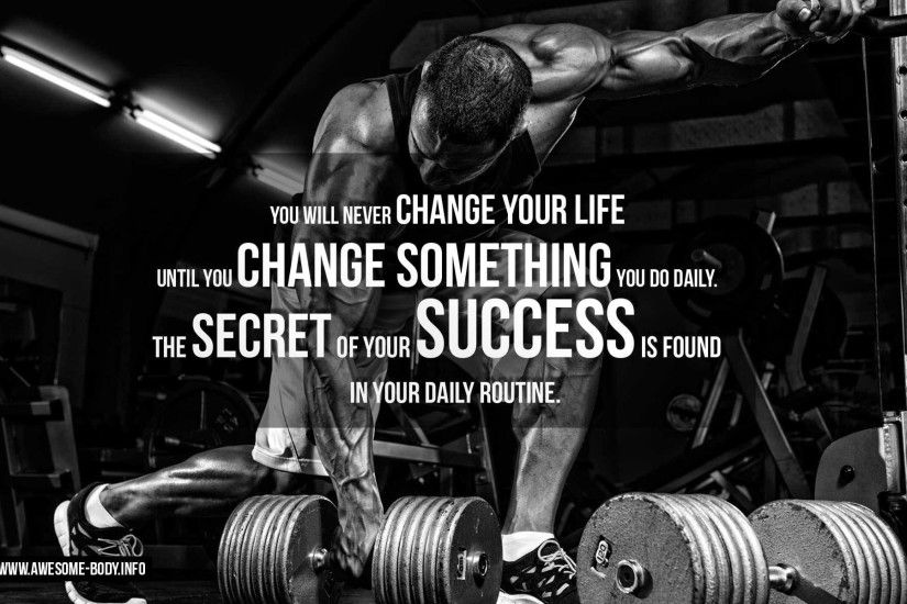Wallpapers   #28325 Top 25 Motivational Bodybuilding Tumblr Quotes .