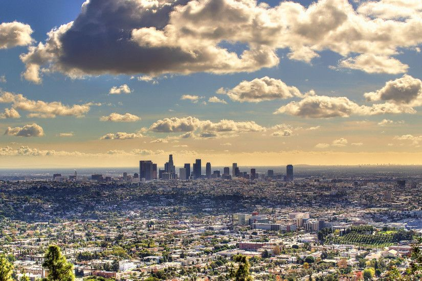 fantastic los angeles wallpaper 41391