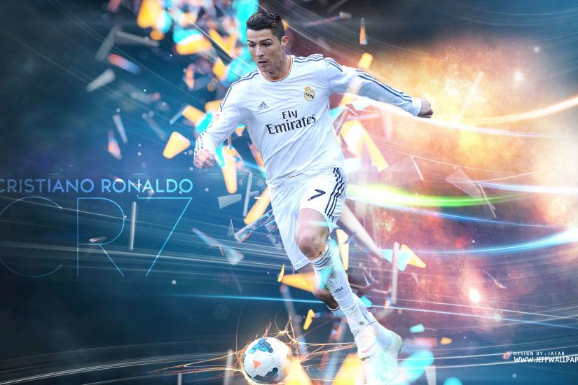 CR7 wallpaper by Jafarjeef