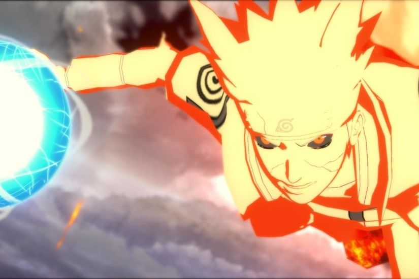 Video Game - Naruto Shippuden: Ultimate Ninja Storm Revolution Minato  Namikaze Naruto Wallpaper