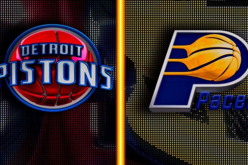 PS4: NBA 2K16 - Detroit Pistons vs. Indiana Pacers [1080p 60 FPS]