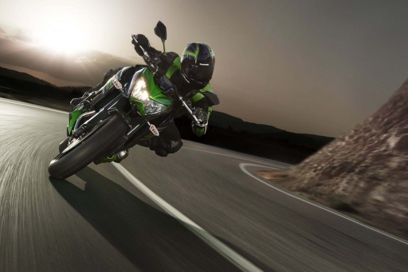 Grease n Gasoline: 2013 Kawasaki Ninja 300