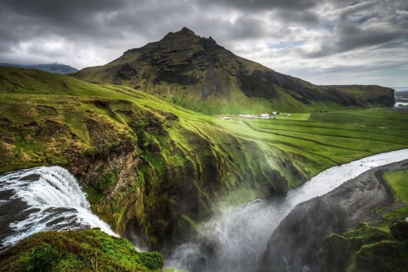 Iceland Wallpapers - Full HD wallpaper search