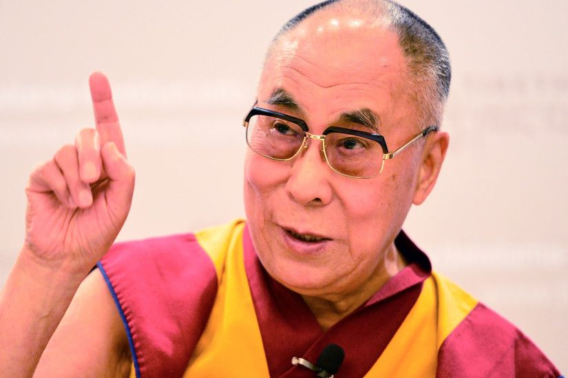 Where exactly has the Dalai Lama's compassion gone after his latest  shocking comments about refugees? | The Independent