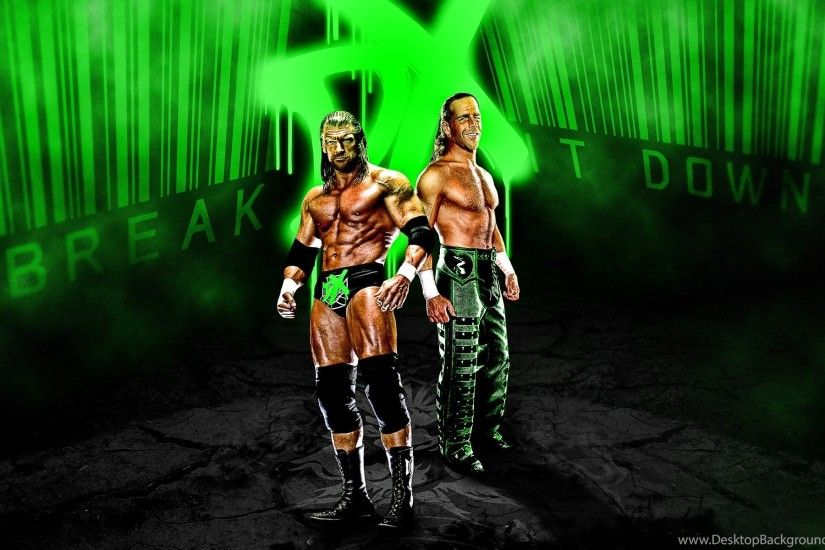 Dx Wwe, Wrestlemania, Wrestling, Sports, 1920x1200 HD Wallpapers .