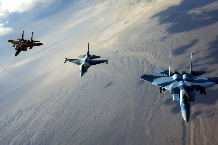 Jet Fighters Wallpaper Military Aircrafts Planes Wallpapers