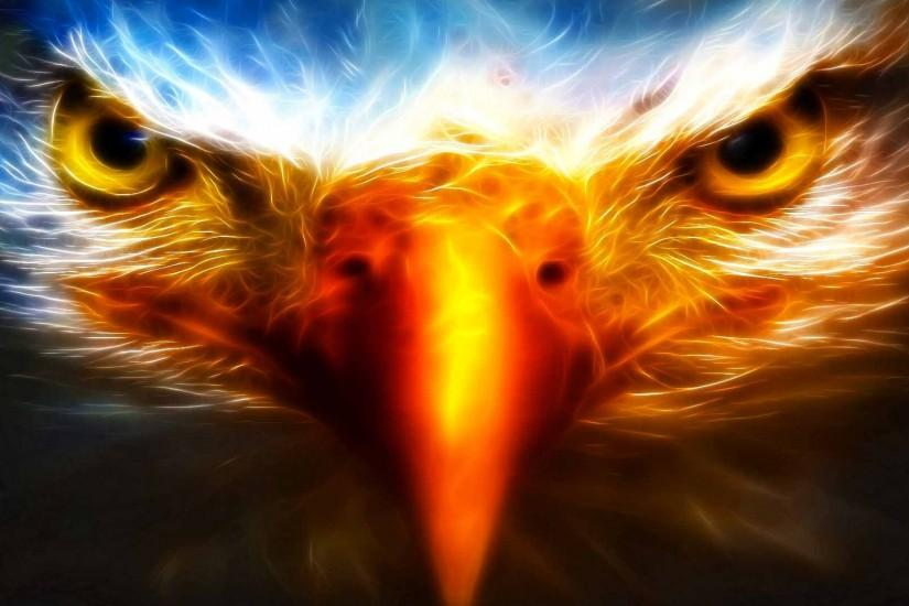 Animal Eagle Wallpaper for windows
