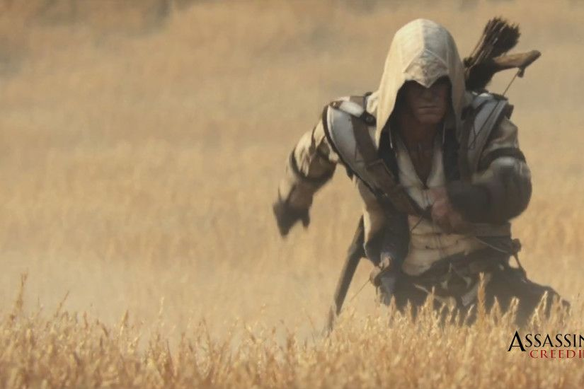 ... HD Wallpaper · Assassins Creed III 1 ...