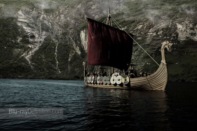Scandinavia images Viking Ship HD wallpaper and background photos .