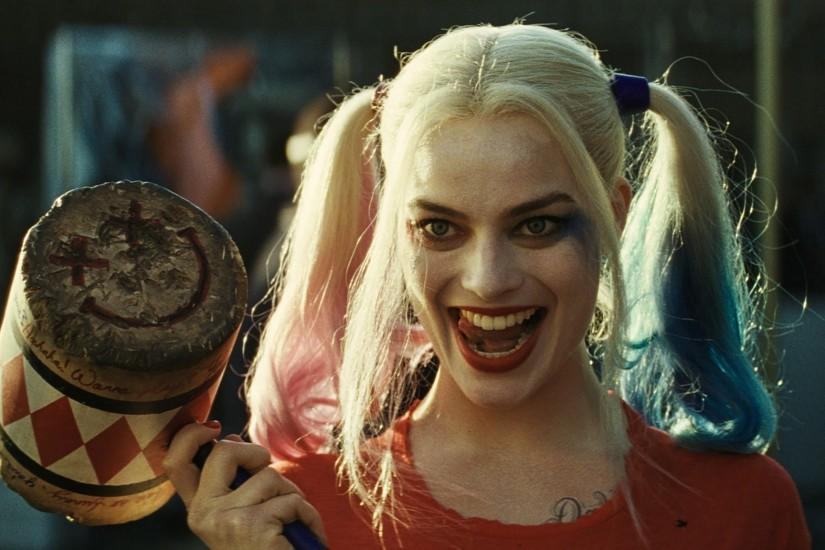 Who is Harley Quinn? How 'Suicide Squad's' pigtailed antihero went from  sidekick to Margot Robbie superstar - LA Times