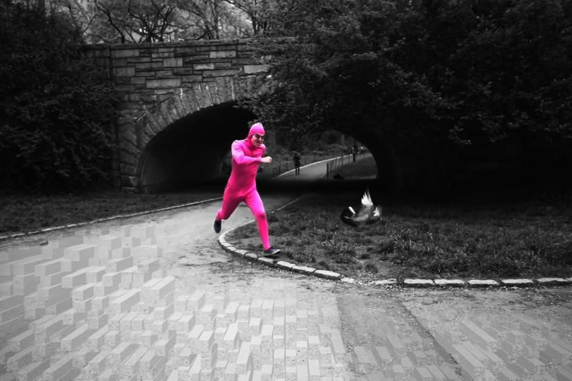 ... A beautiful Pink Guy wallpaper : FilthyFrank ...