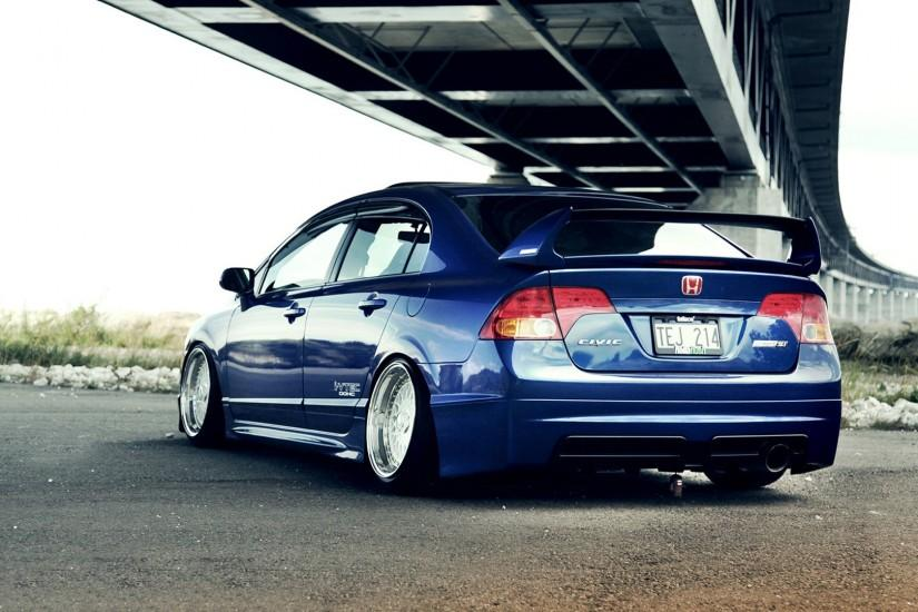 Cars Honda Civic Si wallpaper | 1920x1080 | 53932 | WallpaperUP