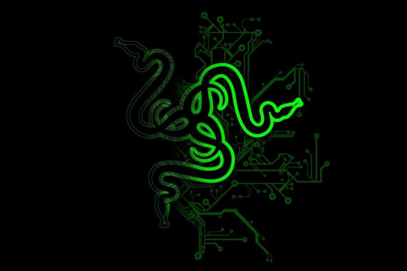 snake, Abstract, Razer, Logo Wallpapers HD / Desktop and Mobile Backgrounds