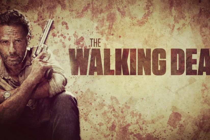 The Walking Dead Full HD Wallpaper and Background | 1920x1080 | ID .