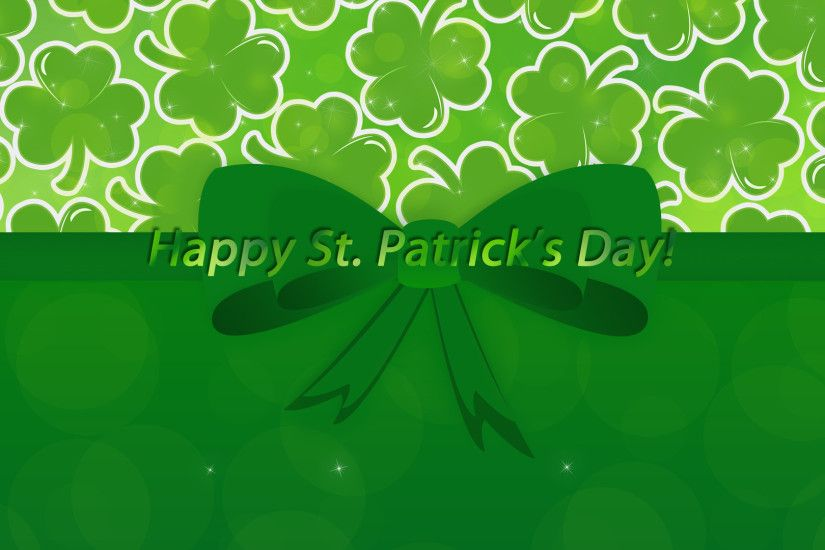Saint Patrick's Day Wallpapers HD
