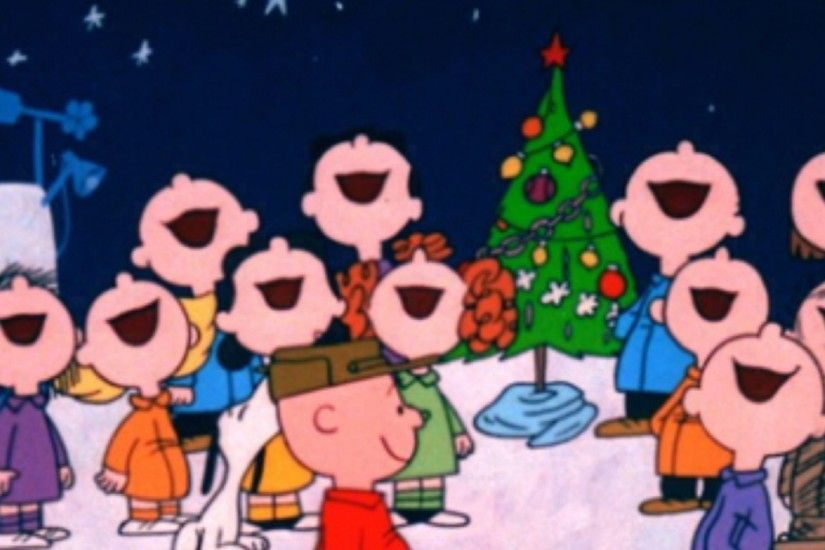 Related to Charlie Brown Merry Christmas 4K Wallpaper