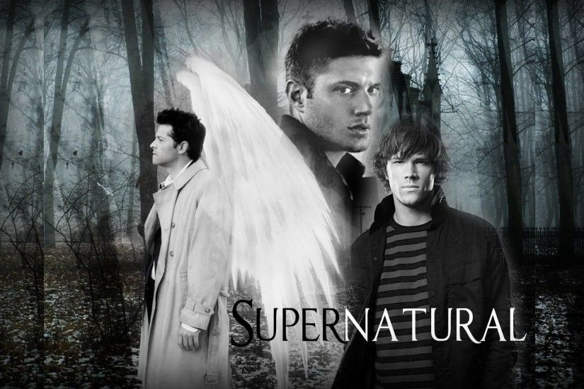 Castiel · supernatural | supernatural wallpaper ...