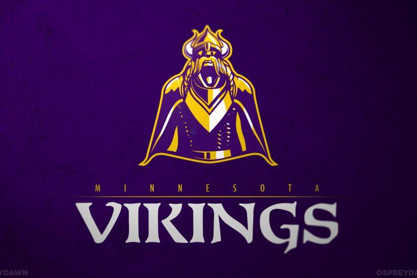 Images Of The MINNESOTA VIKINGS Football Logos