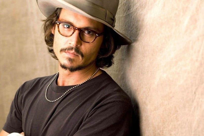 Johnny Depp HD Wallpapers | Johnny Depp Images Free Download .