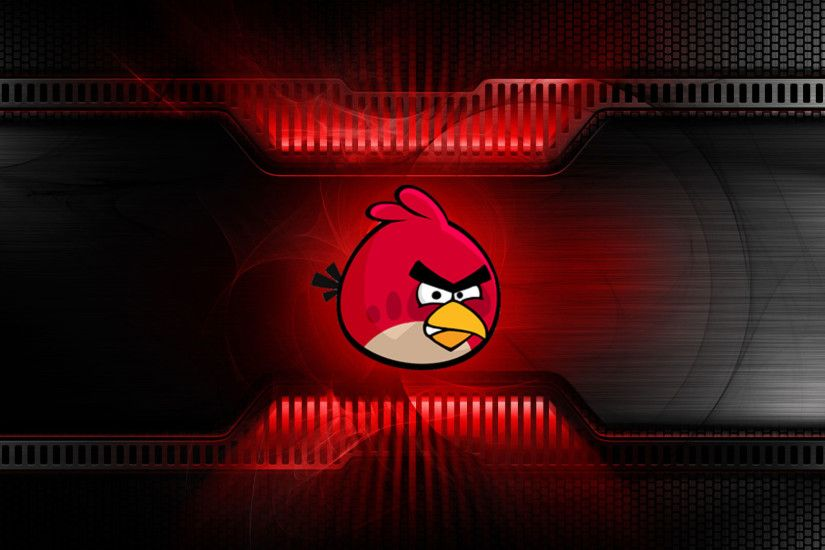 Angry Birds images Red Bird HD wallpaper and background photos