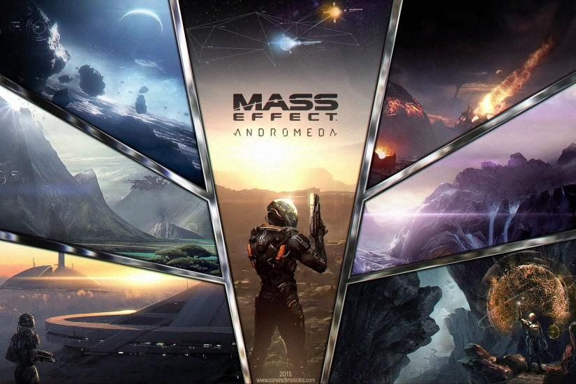 mass effect andromeda wallpaper 2560x1600 for ipad