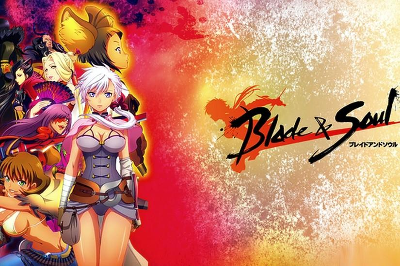blade and soul wallpaper 1920x1080 for mobile