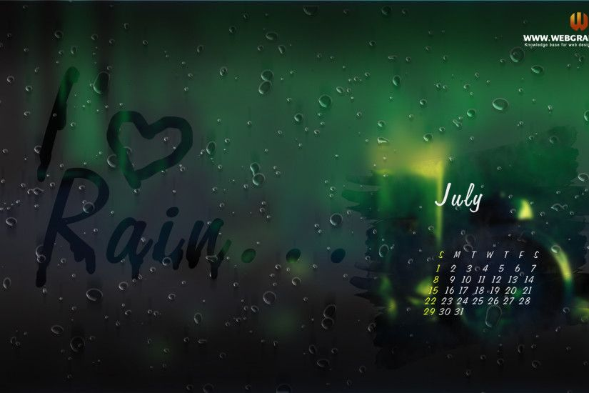 preview. Wallpaper With Calendar