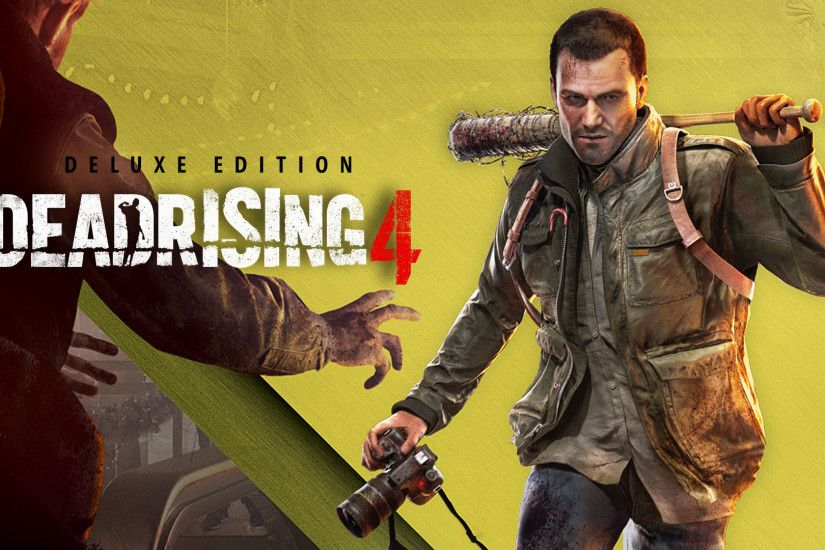Capcom Confirms Dead Rising, Dead Rising 2, Dead Rising 2: Off the .