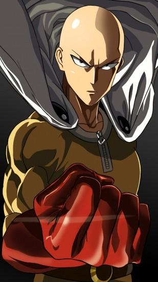 beautiful one punch man wallpaper 1080x1920
