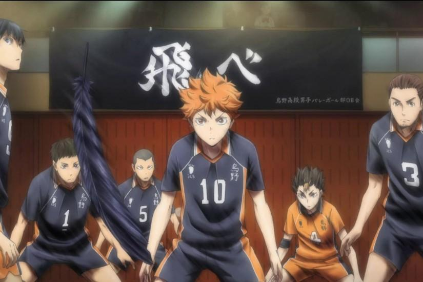 haikyuu wallpaper 1920x1080 for samsung