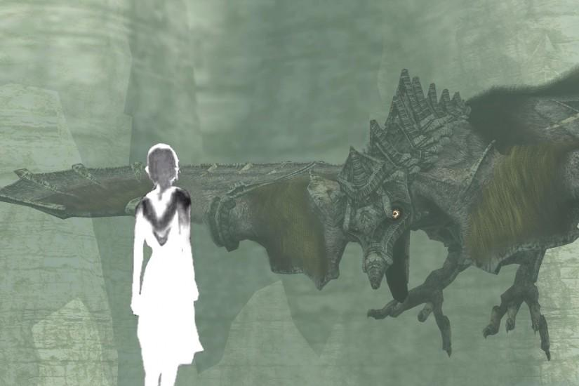 large shadow of the colossus wallpaper 2048x1462 for retina