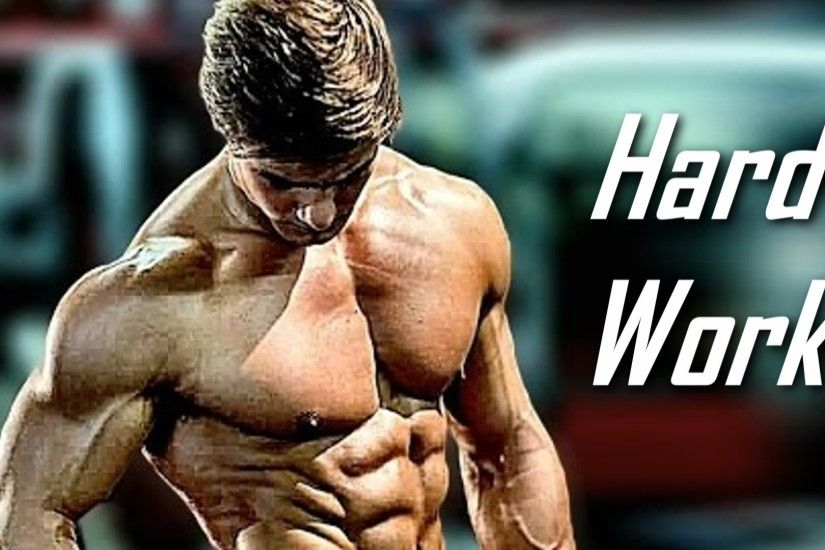 "Aesthetics Natural Bodybuilding Motivation - ""HARD WORK"" 2015 - YouTube"