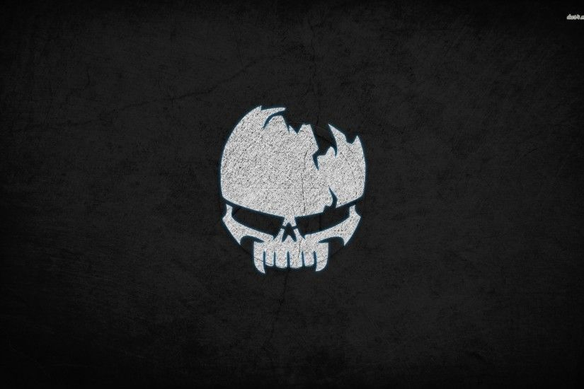 Skull HD, 1920x1200 - By Janett Blust for PC & Mac, Laptop, Tablet