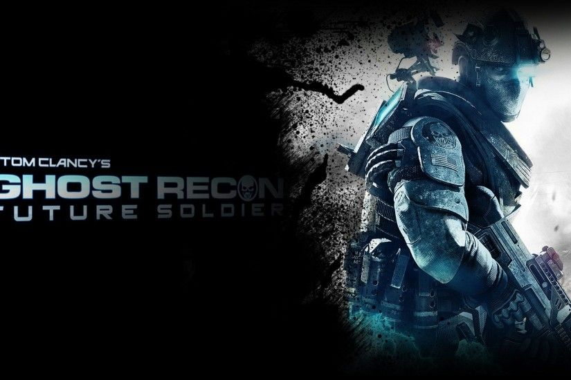 Tom Clancy's Ghost Recon wallpapers Wallpapers) – Art Wallpapers
