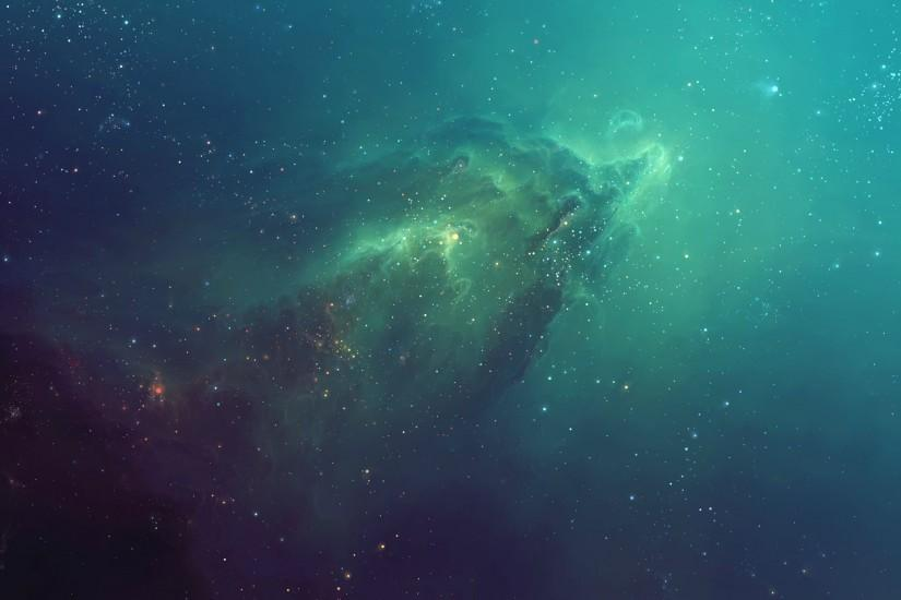 full size space hd wallpaper 2710x1694 free download