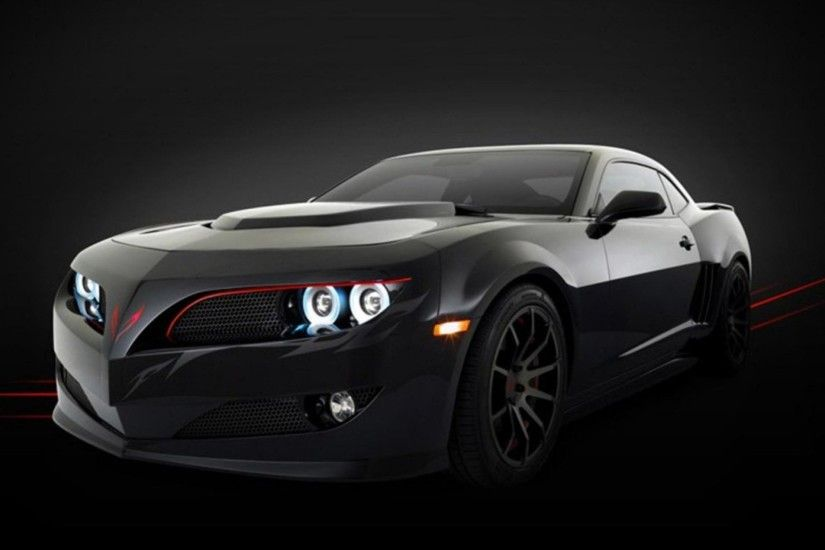 AWESOME PONTIAC TRANS AM WALLPAPERS
