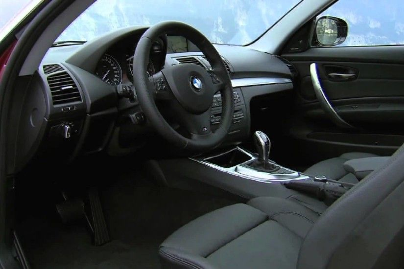Redesigned 2012 BMW 135i Coupe Exterior and Interior Design
