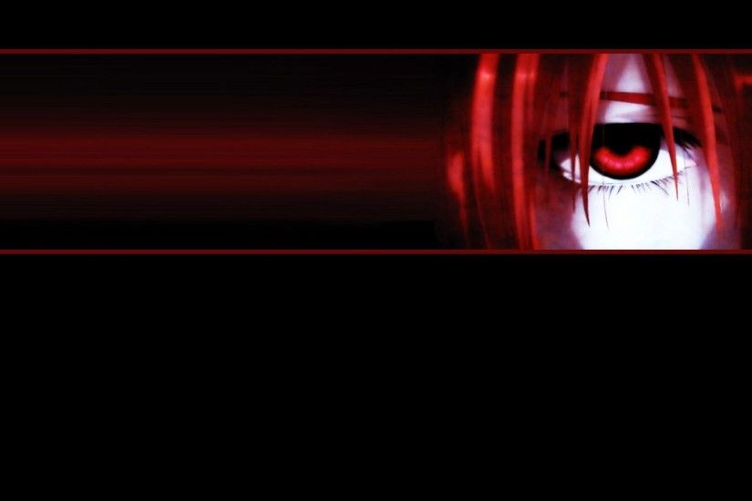 elfen lied wallpaper HD