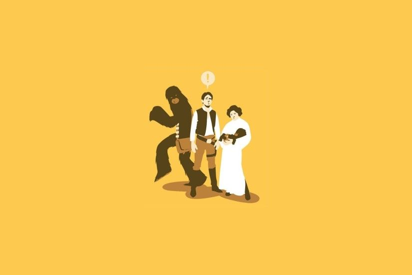 Funny Star Wars Wallpapers Wallpapers) – Wallpapers For Desktop