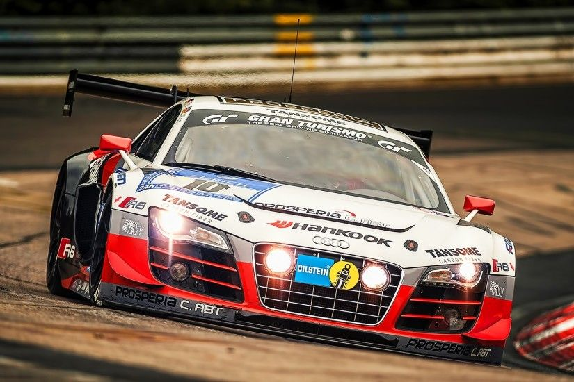 Audi R8 GT3, Racing, Race Cars Wallpapers HD / Desktop and Mobile  Backgrounds