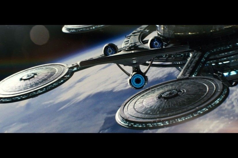 Star Trek Wallpaper Hd - Viewing Gallery