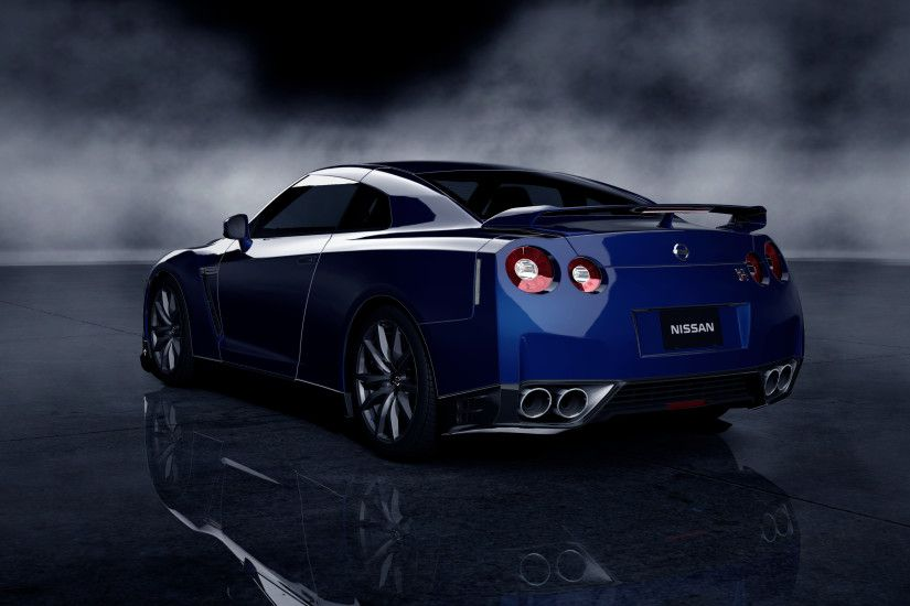 Nissan Gtr iPhone Wallpaper - image #12