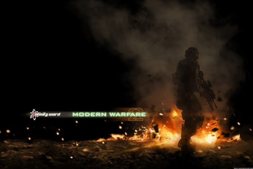 Modern Warfare 2 images MW2 HD wallpaper and background photos