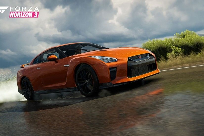 Forza Horizon 3 Wallpapers, Pictures, Images throughout 2017 Forza Horizon 3  Game Wallpaper